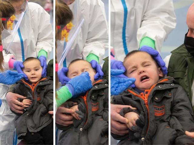 Twaalf extra besmettingen ontdekt in Truiense scholen, vandaag ook kleuters getest