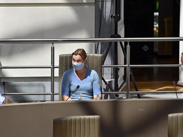 Coronavirus: les experts du GEMS préoccupés par la diminution du respect du télétravail