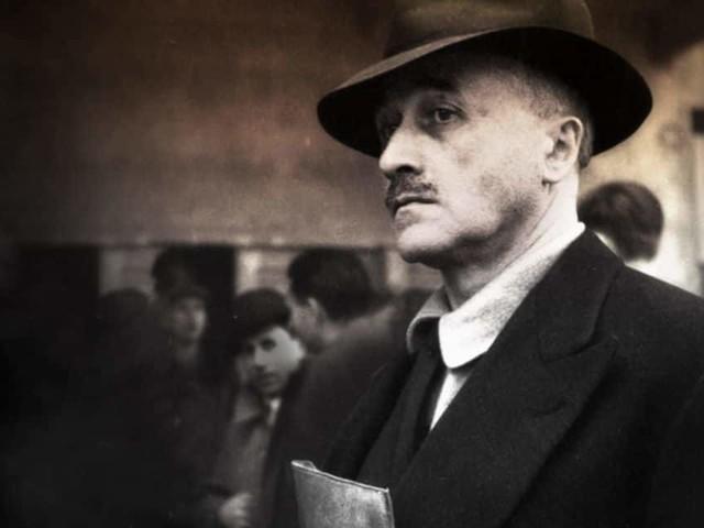 Jean Monnet, père visionnaire méconnu de l'Europe