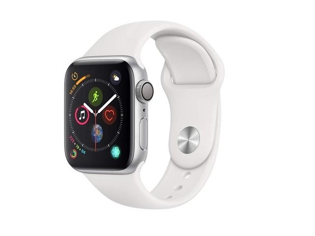 Bon plan : la montre Apple Watch Series 4 seulement 379 euros