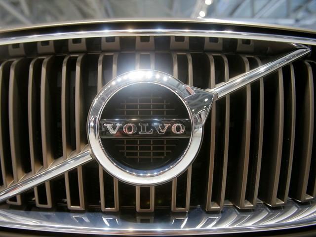Volvo Cars renoue avec le bénéfice au premier semestre avant une possible IPO