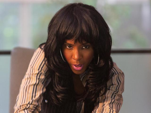 Watch Kelly Rowland Play an '80s Pop Star in 'Bad Hair'