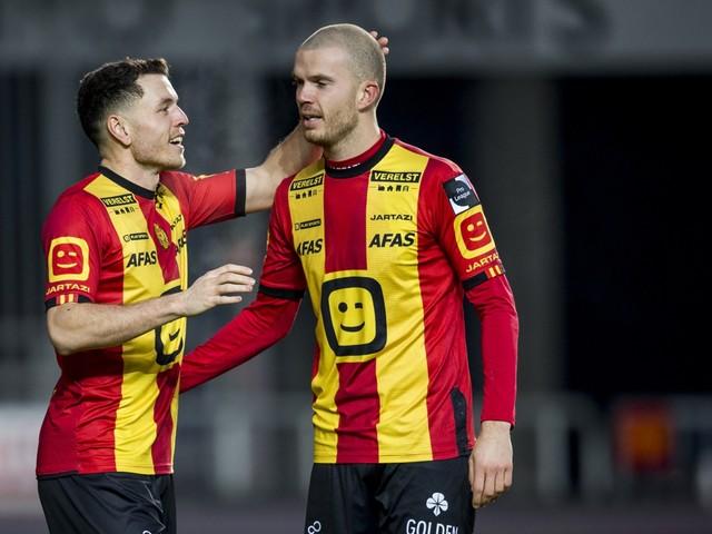 KV Mechelen zet de rood-gele trein weer op de rails tegen Eupen
