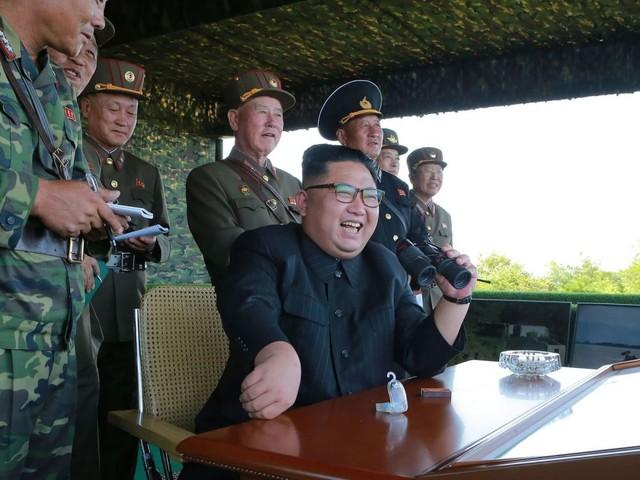 Corée du Nord: les marchés ne croient pas à une guerre