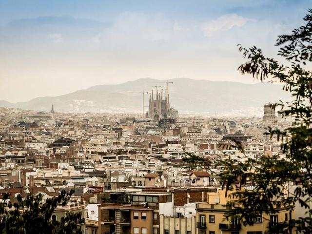 Une escale à Barcelone : que faire ?