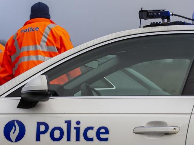 Un automobiliste français interpellé sur la E411 à Léglise: il transportait plus de 7kg de cannabis!
