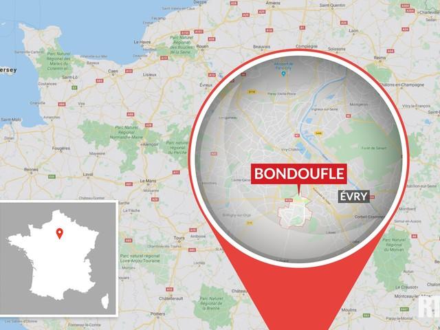 Essonne : un mort et trois blessés après une rixe dans un camp de Roms