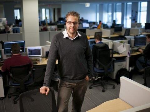Bedrijf van Dries Buyaert neemt specialist in klantendata over