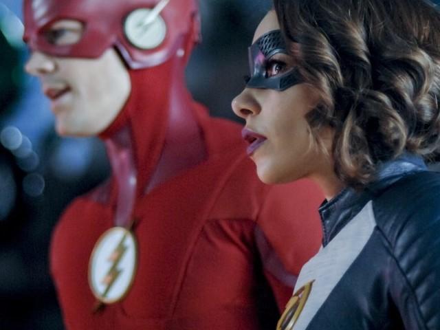 The Flash : Votre avis sur l'épisode 'Time Bomb' [5×17] + le teaser du prochain épisode !
