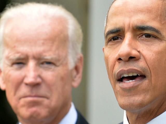 Edito : l'ombre d'Obama au-dessus du ticket Biden-Harris