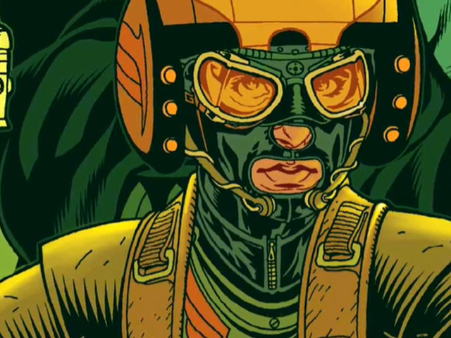 Le célèbre comics Ex Machina va être adapté au cinéma