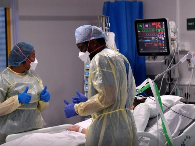 Covid : 1 ancien patient sur 3 souffre de troubles neurologiques ou mentaux