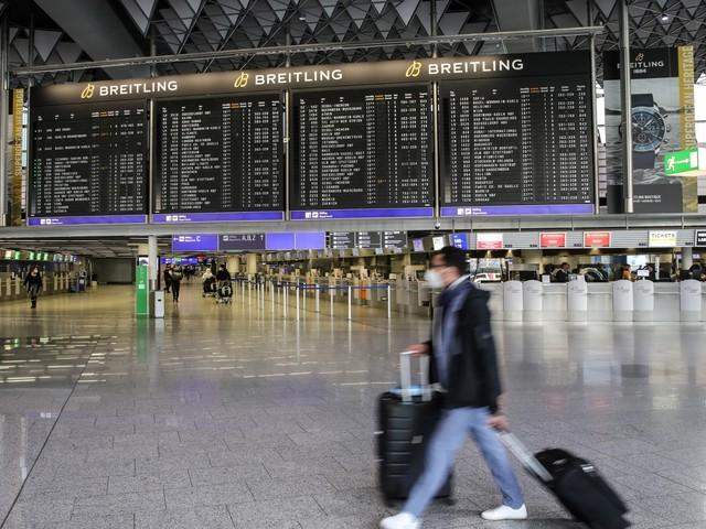 Coronavirus en Allemagne : vers une interruption quasi totale des vols vers son territoire ?