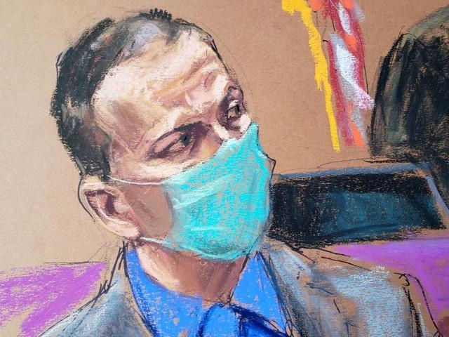 USA: Plaidoiries finales lors du procès de Derek Chauvin