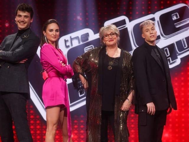Les castings sont ouverts pour The Voice saison 10 sur la RTBF