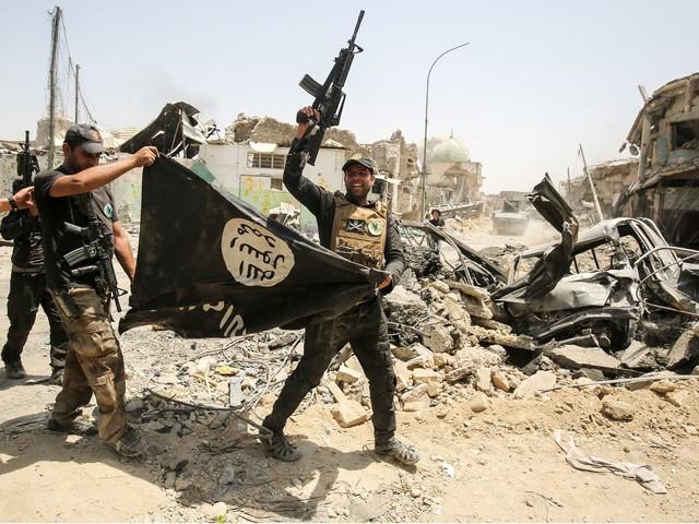"""Daesh : pourquoi malgré la fin de son """"califat"""", l'EI garde son pouvoir de nuisance"""