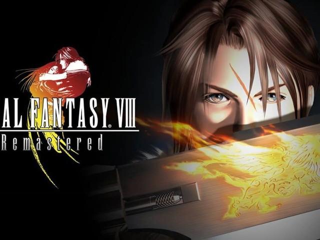 Gamescom 2019 : Final Fantasy VIII Remastered sortira à la rentrée