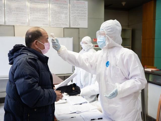 Al vier doden door nieuw coronavirus buiten China