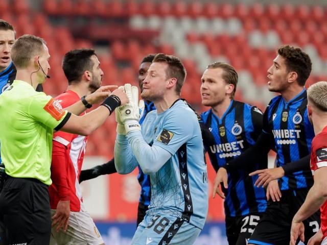 L'absence du VAR en Coupe, une décision collégiale prise contre l'avis de Pierre François