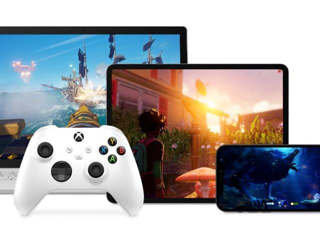 Xbox Cloud Gaming : la bêta est là, mais pas pour tout le monde