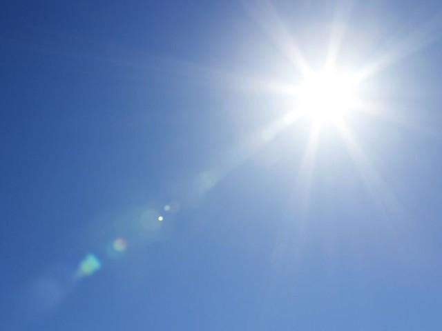Météo de ce dimanche: le soleil fait son retour après les orages