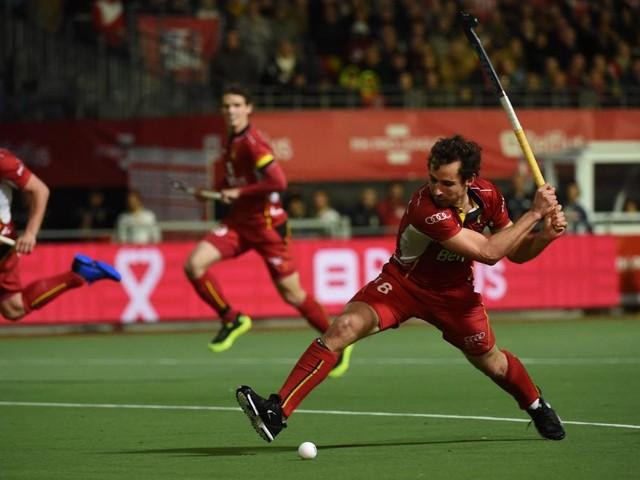 Pro League: les Red Lions n'ont pas encore atteint leur plafond