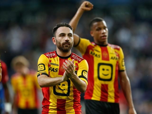 KV Mechelen zonder kapitein Kaya tegen Waasland-Beveren