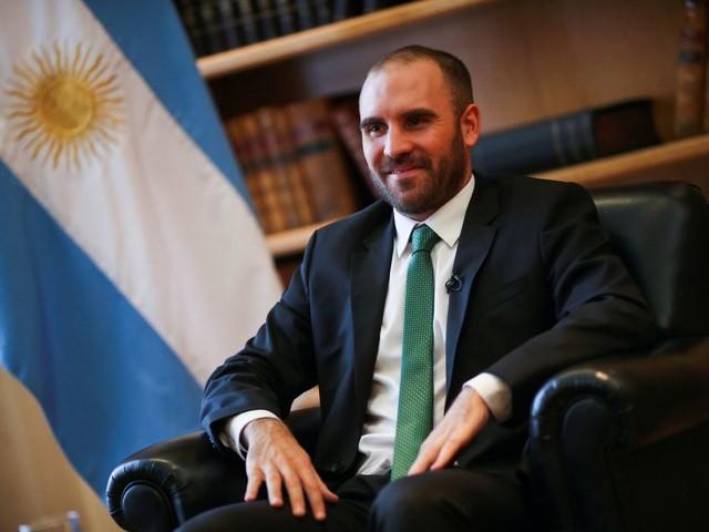 L'Argentine repousse à 2022 l'échéance de sa dette avec le Club de Paris