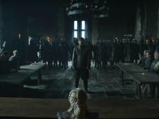 «Game of Thrones», saison 8, épisode 2: «Un chevalier des Sept Couronnes», récap et analyse
