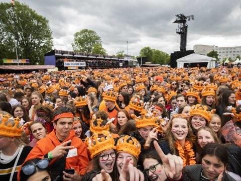 Verzet tegen 'testevenement' in Breda groeit