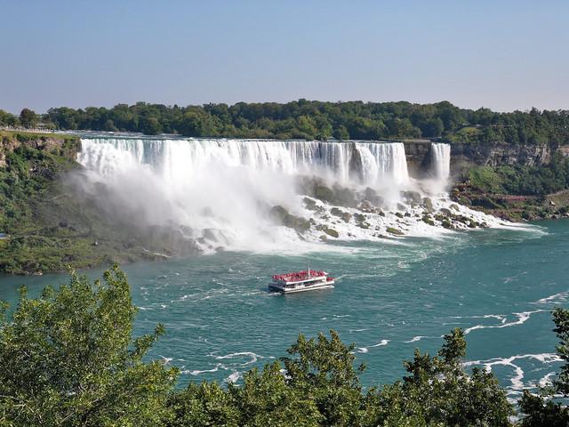 Tous mes conseils pour visiter les chutes du Niagara