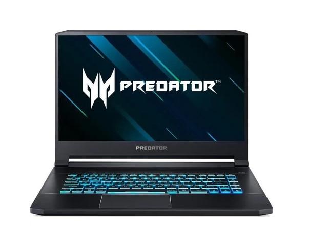Soldes d'hiver : économisez 520 euros sur ce PC portable Acer 15 pouces pour joueurs avec RTX 2080