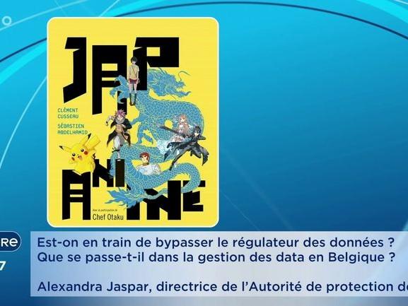 """Le Mug d'ouverture - Fcous sur les séries animées japonaises avec """"Japanime"""" - 22/02/2021"""