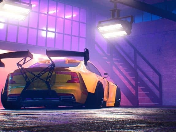 Gamescom 2019 : Need for Speed Heat dévoile son gameplay