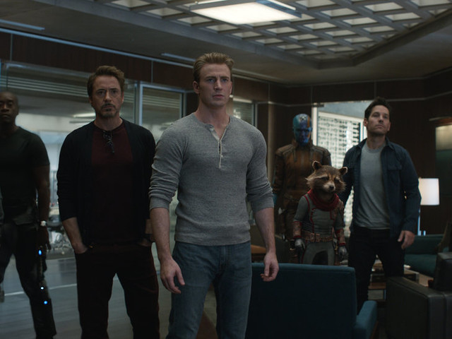 'Avengers: Endgame' Review: The Real Heroes Were the Friends We Made Along the Way