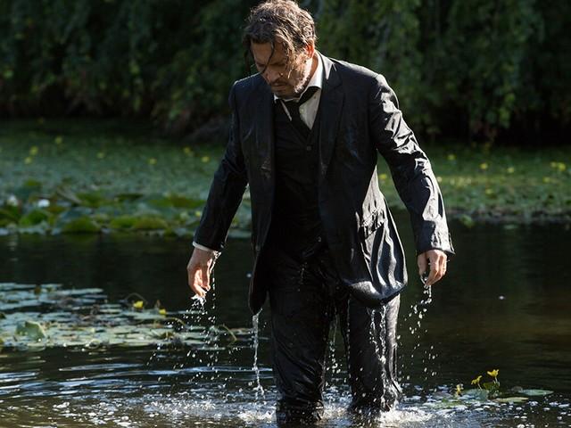 Richard Says Goodbye: Johnny Depps verguisde comeback als dramatisch acteur