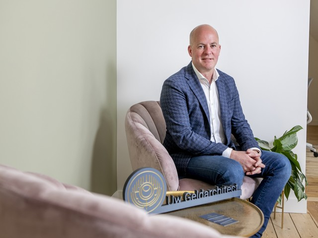 """'Geldarchitect' zoekt hiaten in financiële huishouding: """"Screening levert áltijd winst op"""""""