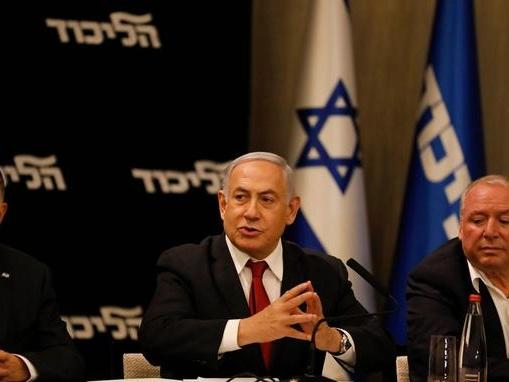 Denis Charbit: «Les Israéliens veulent ouvrir un nouveau chapitre de leur vie publique»