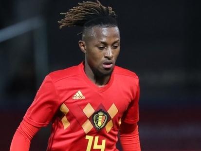 Espagne-Belgique: les Diablotins souffrent mais tiennent le nul (1-1)