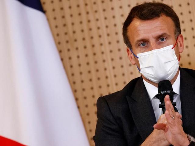 Emmanuel Macron veut «un grand débat national sur la consommation de drogue»