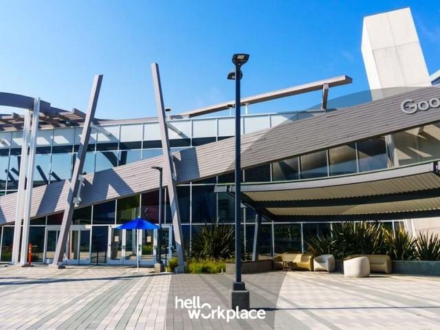 Futur du travail : à quoi ressembleront les bureaux post-Covid de Google ?
