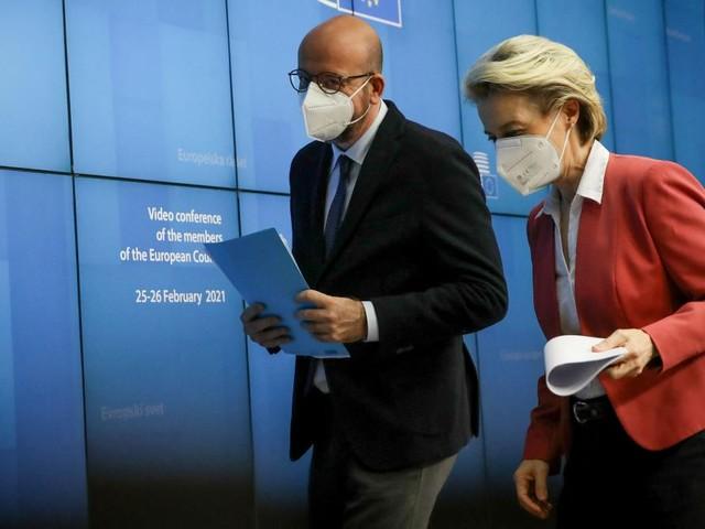 Le «certificat de vaccination» à l'échelle de l'Union européenne: pas pour tout de suite
