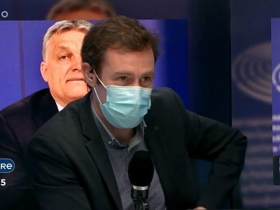 L'oeil sur l'Europe - Le Fidesz quitte le PPE - 05/03/2021