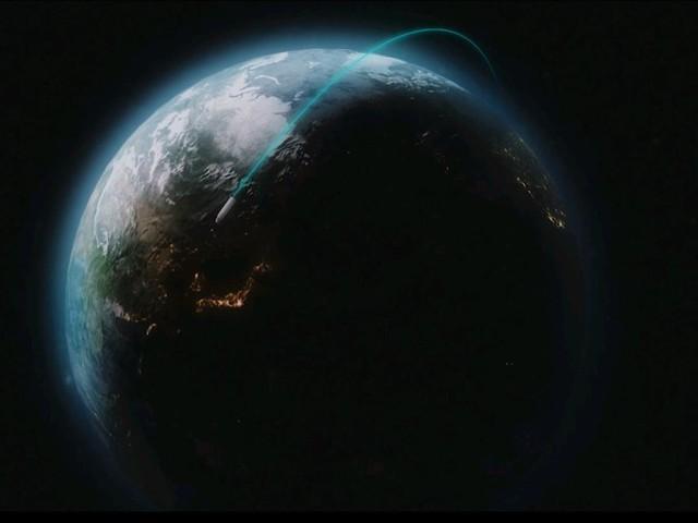 Une mini-Lune découverte autour de la Terre