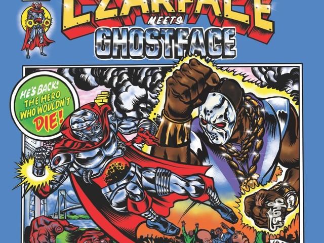 Czarface meets Ghostface Killah, le retour des rappeurs masqués