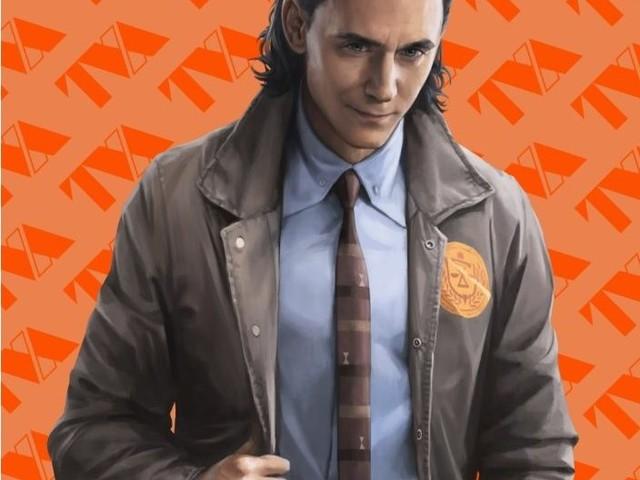 Loki : Les premières images promotionnelles de la série !