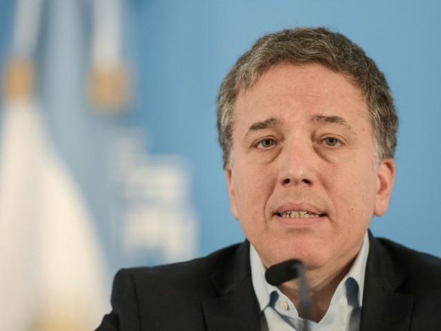 Argentine: démission du ministre des Finances (médias)