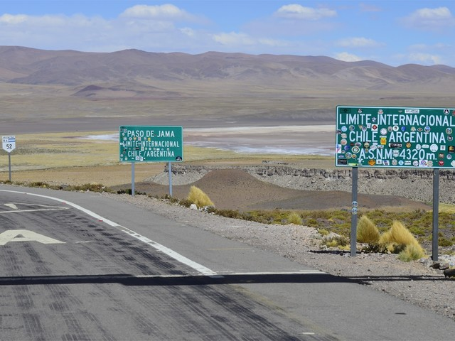 Aardbeving van 6,3 treft Chileense grens met Argentinië