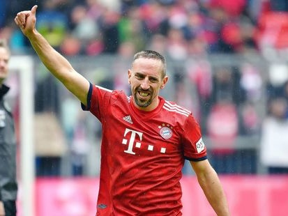Journal du mercato (20/08): Franck Ribéry passera demain sa visite médicale pour rejoindre la Série A