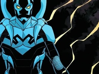 Blue Beetle : Angel Manuel Soto à la réalisation !